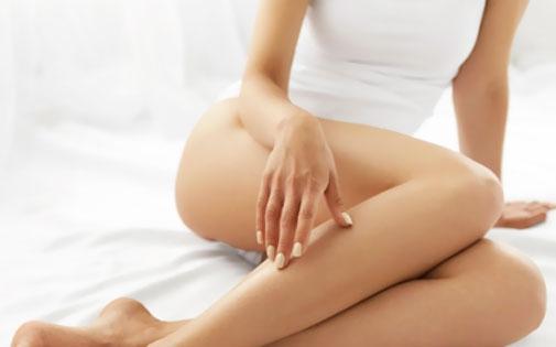 Vajina Darlığı