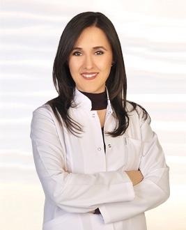 Op. Dr. Burcu Akdağ Özkök