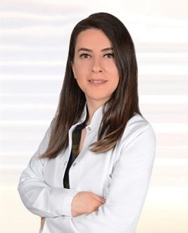 Op. Dr. Ceren Katar Yıldırım