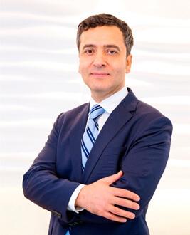 Op. Dr. Süleyman Eserdağ
