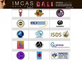 Dr. Süleyman Eserdağ tarafından kurulan ISAGSS (Uluslararası Genital Estetik Cerrahi ve Seksoloji Derneği),dünyanın en büyük estetik kongresi olan ISAGSS Asya toplantılarına afiliye kuruluş oldu. Bu IMCAS toplantıları 2019'da Bali, 2020 yılında Bangkok't